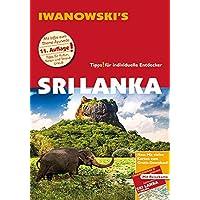 Sri Lanka - Reiseführer von Iwanowski: Individualreiseführer mit Extra-Reisekarte und Karten-Download (Reisehandbuch)