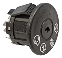 Stens 430-465 Ignition Switch