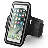 Best Iphone 6 Plus Armbands - Spigen Sports Armband 6 inch for iPhone X/8 Review