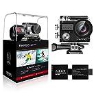 AKASO Brave 4 4K 20MP Wifi Action Camera Sony Sensor Ultra HD