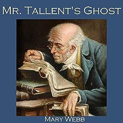 Mr. Tallent's Ghost