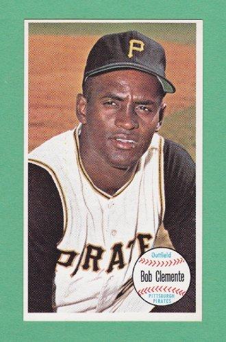 (Roberto Clemente 1964 Topps Giant Baseball Cards (3 1/8