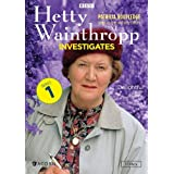 Hetty Wainthropp Investigates, Series 1