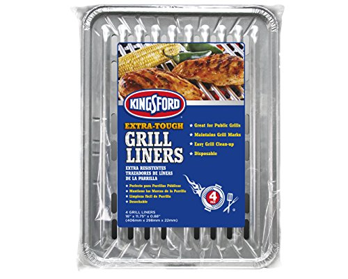 kingsford grill cover - 4