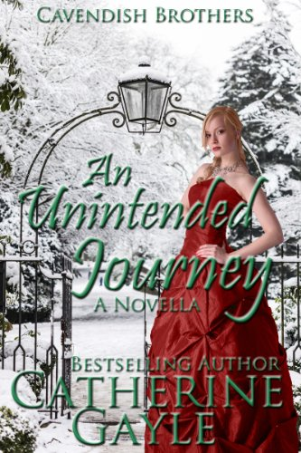An Unintended Journey (Cavendish Brothers Book 1)