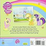 My Little Pony:  Hooray for Spring! (My Little Pony (8x8))
