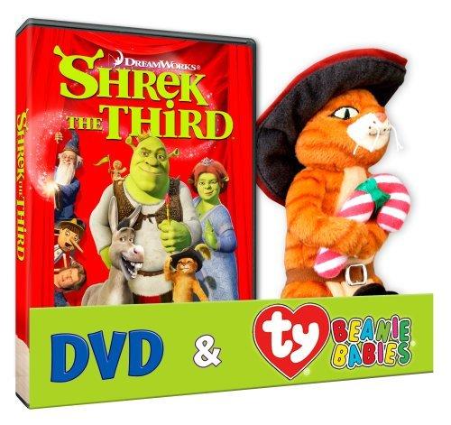 Shrek the Third by