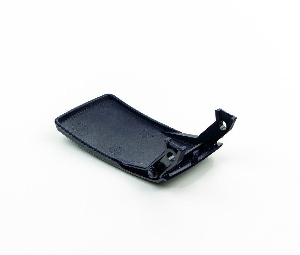 Philips original top levier en violet sombre pour machine /à caf/é senseo hD7810 422224738330