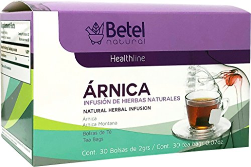 List of the Top 10 arnica tea bags you can buy in 2019
