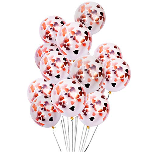 Confetti Balloons-20PCS 12
