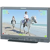 JVC DT-E21L4U 21-INCH MULTI-FORMAT LCD MONITOR (LED BACKLIT)