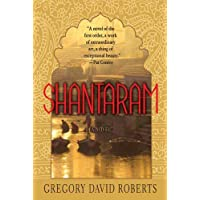 Deals on Shantaram: A Novel Kindle Edition