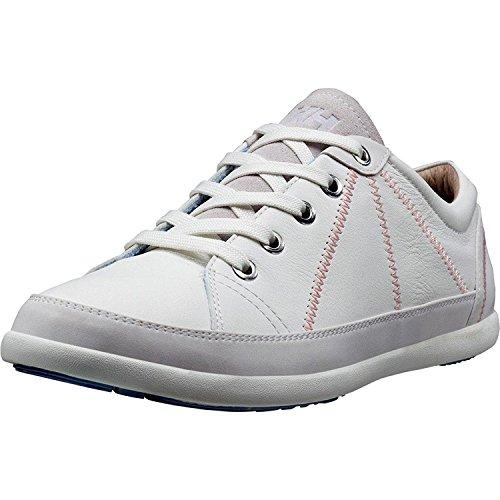 Helly Hansen W Strandaberg, Zapatillas de Vela para Mujer Blanco (White)