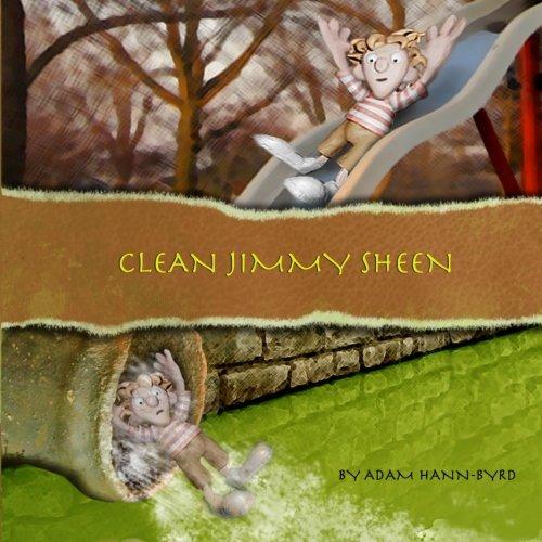 Clean Jimmy Sheen