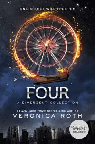 """Four - A Divergent Collection (Divergent Series)"" av Veronica Roth"