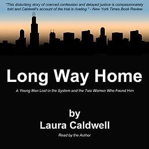 Long Way Home Audiobook