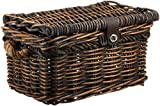 2015 New Looxs Melbourne Front Basket Brown Medium Womens