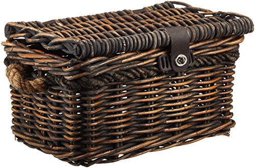 2015 New Looxs Melbourne Front Basket Brown Medium Womens by New