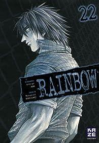 Rainbow, tome 22 par George Abe
