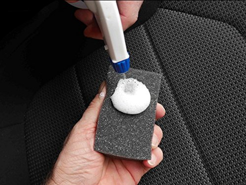 COLOURLOCK Alcantara & Fabric Cleaning & Protector Kit to Clean and Waterproof You Fabric car Interior and Furniture by Colourlock (Image #5)