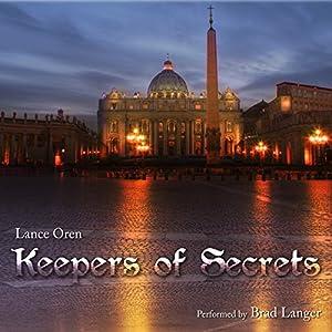 Keepers of Secrets Audiobook