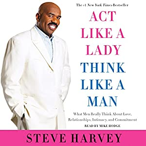 Act like a Lady, Think like a Man | Livre audio