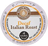 Barista Prima Coffee DECAF ITALIAN %281
