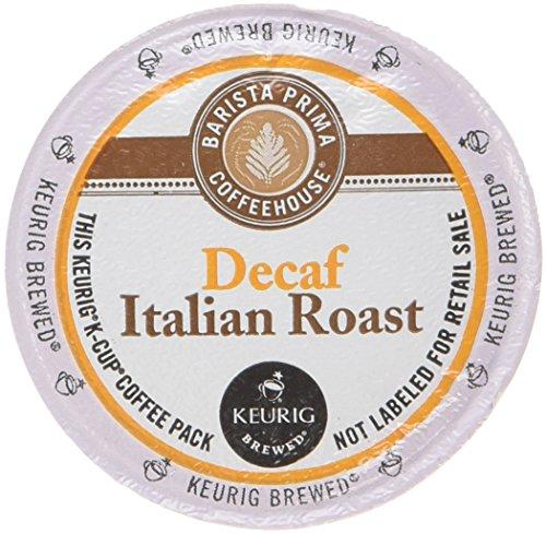 italian decaf coffee - 7