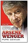 Arsène Wenger par Oldfield