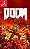 Doom (Nintendo Switch) (UK IMPORT)
