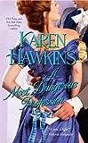 A Most Dangerous Profession, Karen Hawkins, 1439175942