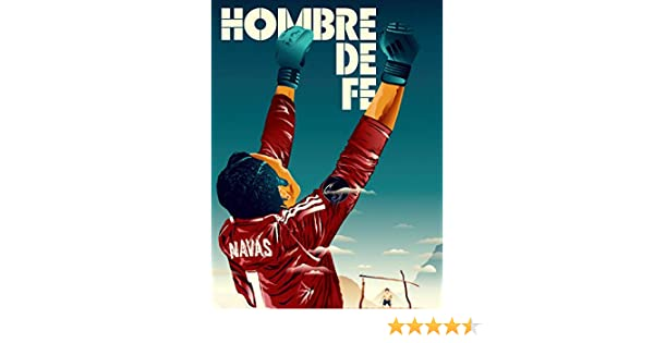Amazon.com: Watch Hombre de fe | Prime Video