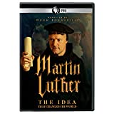 Martin Luther: The Idea that Changed the World DVD