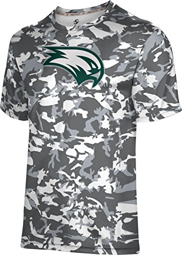 Price comparison product image ProSphere Men's Wagner College Camo Tech Tee (XXXX-Large)