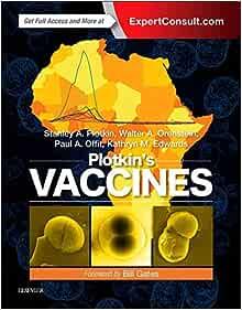 Plotkin's Vaccines (Vaccines (Plotkin))