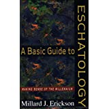 Basic Guide to Eschatology, A