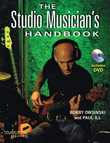 The Studio Musician