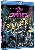 El Vuelo del Navegante  BD 1986 Flight of the Navigator [Blu-ray]
