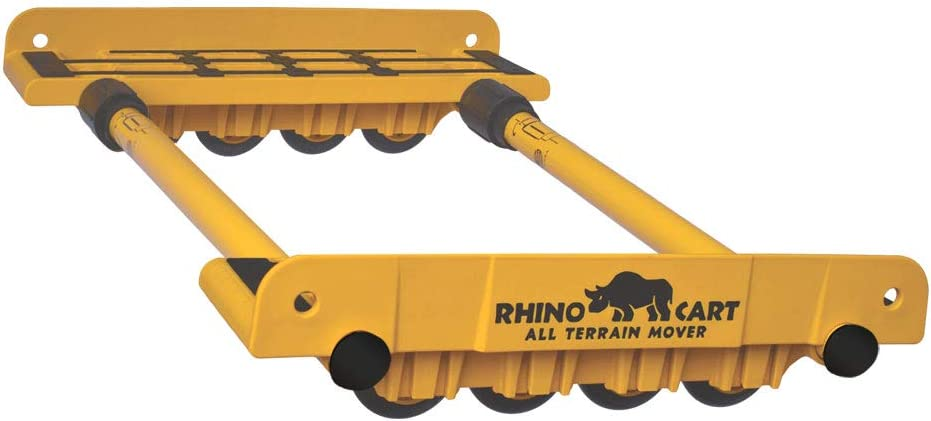 Rhino Cart - All Terrain Moving Dolly for Heavy Appliance and Material Handling: Home Improvement
