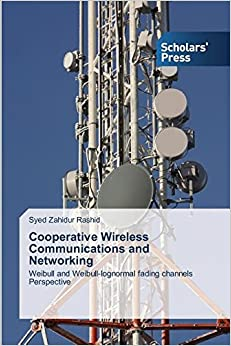 Book Cooperative Wireless Communications and Networking