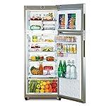 Godrej Eon Vibe 290 Ltr 2 Star Frost Free Double Door Refrigerator – RT EONVIBE 306B 25 HCF SK WN