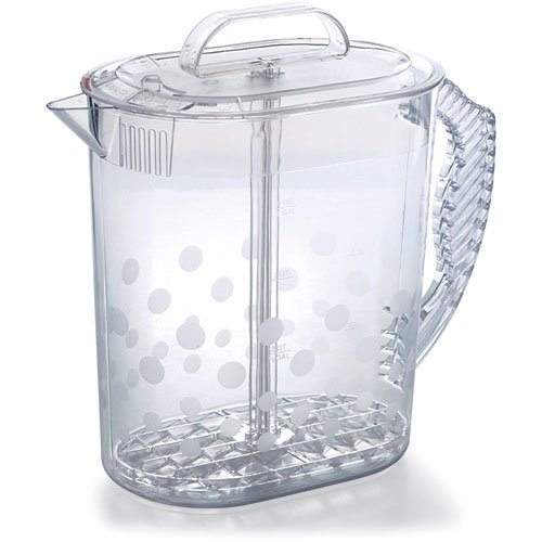 The Pampered Chef Gallon Family Size Quick Stir Pitcher