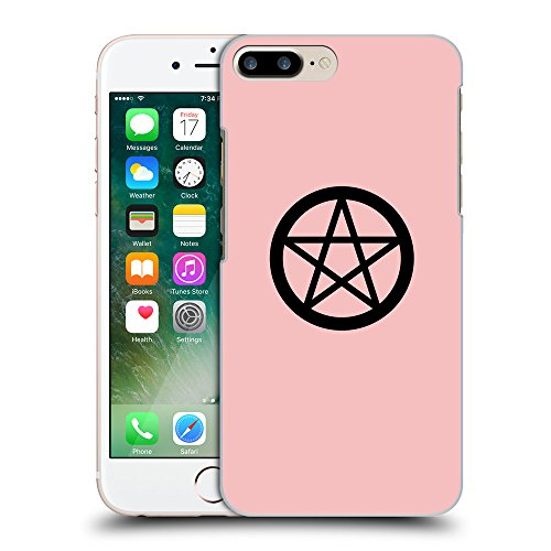 GoGoMobile Coque de Protection TPU Silicone Case pour // Q08390610 Religion 3 Bébé rose // Apple iPhone 7 PLUS