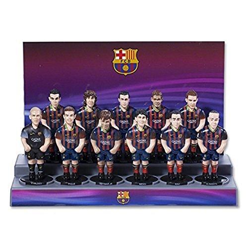 soccer stars figures - 8