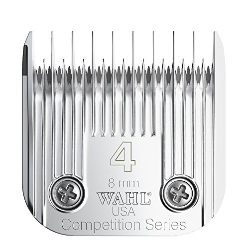 Wahl Professional Animal 4 Skip Competition Blade 5/16'' #2374-100 by Wahl Professional Animal