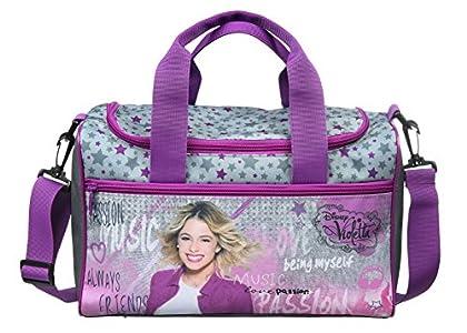 6342242547515 Kommentare von Käufern   Super Taschen set. Besten Disney Violetta großer  Schulrucksack ...