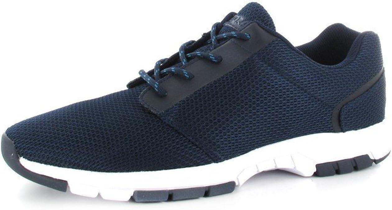 Boras Herren Sneaker in Übergröße dunkelblau | Miesner