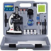 Save 25% on AmScope Microscope Kits and Accessories at Amazon.com