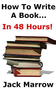 write an ebook in 24 hours