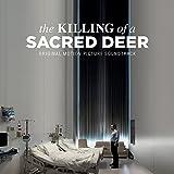 Killing of a Sacred Deer /